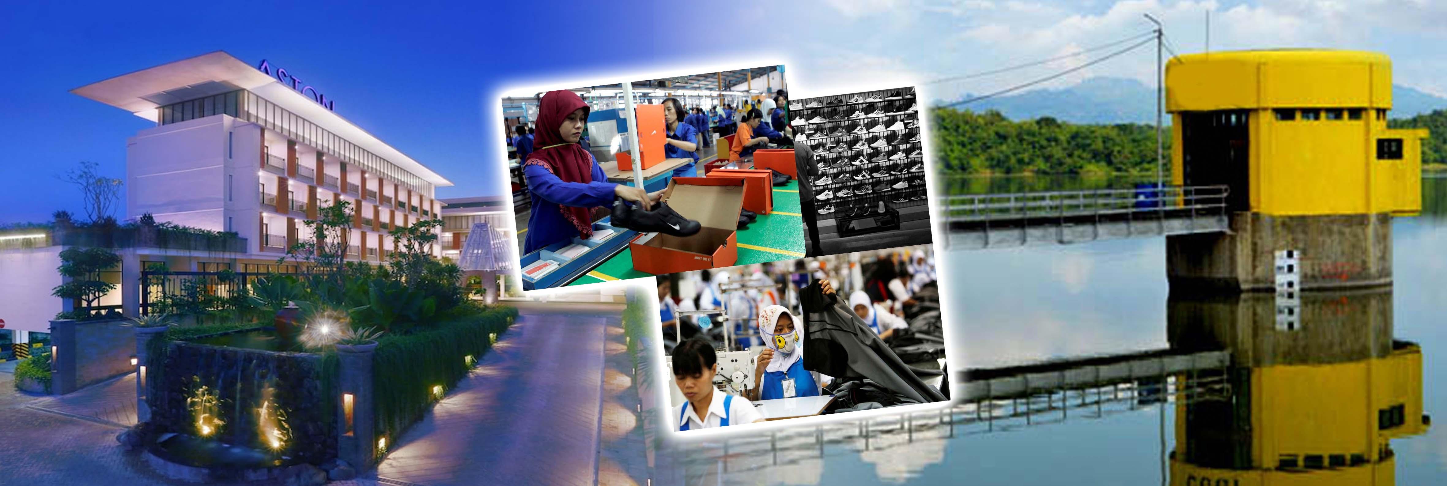 Potensi Industri Dan Wisata<BR>Di Kabupaten Bojonegoro